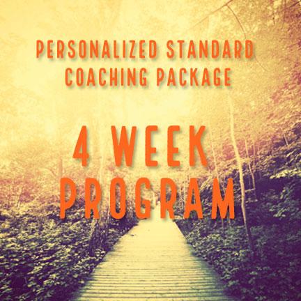 coaching-4week